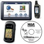 GPS Mapping Systems
